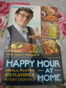 Sexy Vegan?
